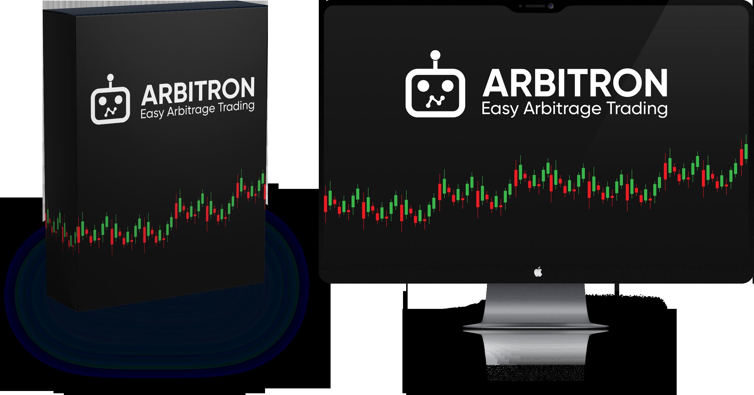 Arbitron — LeapFX